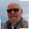 Roland Englund - Ordförande i Konstnärsföreningen Dymlingen och Föreningen Konstgrafiker i Jönköping
