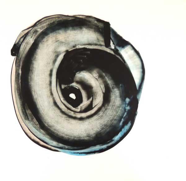 Konst av Maggie Elkhouri - Utställare på Konstnärshuset Svavel i Jönköping
