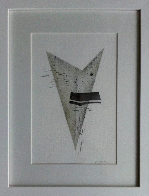 Verk av Eva Albrektsson - Medlem i Konstnärsföreningen Dymlingen